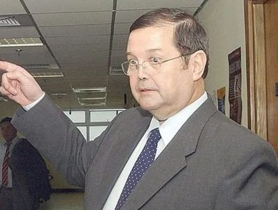 """Condenas leves por caso audios: """"la mafia sigue instalada"""", afirma abogado · Radio Monumental 1080 AM"""