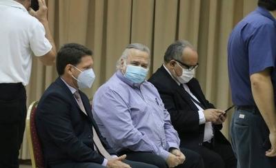"""Juicio de González Daher demostró la """"falla del sistema"""", afirma abogado"""