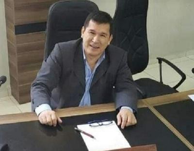 Concejal de Franco muere tras internación por Covid-19
