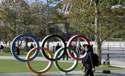 HOY / Unos Juegos aproximadamente Olímpicos serán el eje de la agenda de 2021