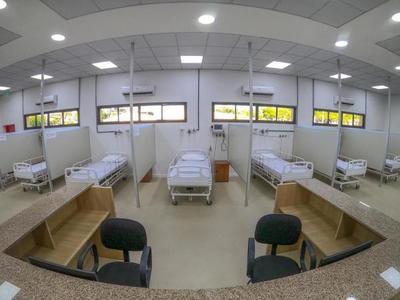 Inauguran obras de ampliación del área de Urgencias del Instituto Nacional de Cardiología