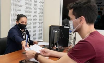 Inscripciones en el Registro Cívico Permanente fenece hoy