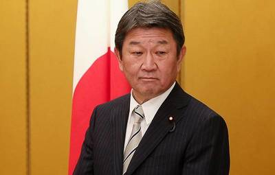 El canciller del Japón, Toshimitsu Motegi, visitará el Paraguay en enero del 2021