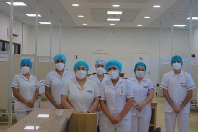 San Jorge renueva y amplía sus instalaciones para optimizar productividad hospitalaria