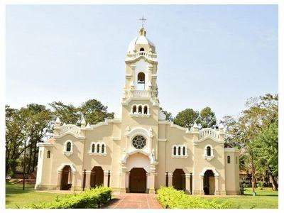 En forma silenciosa, San Ignacio Guazú cumplió 411 años