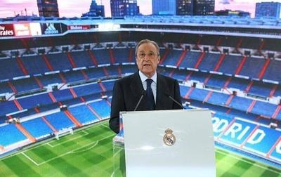 HOY / Los grandes clubes del fútbol europeo amenazan con la Superliga