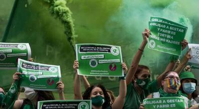 Los medios del mundo reflejaron la histórica legalización del aborto en Argentina