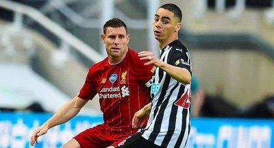 El histórico de Liverpool que espera un 'difícil' partido ante Almirón