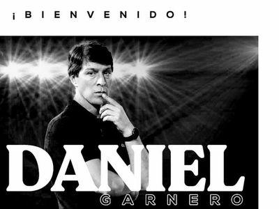 Libertad hace oficial la llegada de Daniel Garnero