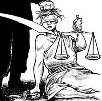 Justicia arrodillada al poder impone a mafiosos la misma pena establecida para ladrones de gallinas