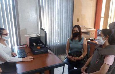 Laura Villalba se abstuvo de declarar en fiscalía