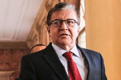 Nicanor critica intento de incluir fondos binacionales en el Presupuesto General