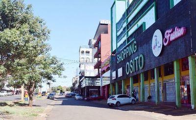 Diputados aprueban subsidios para comerciantes en ciudades fronterizas con Argentina