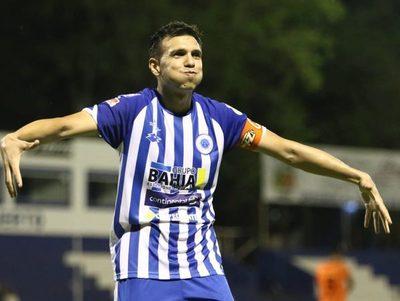 Pablo Zeballos es nuevo jugador del Kelito · Radio Monumental 1080 AM