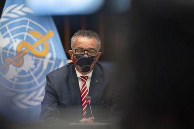 OMS: pandemia trastornó al mundo pero creó una respuesta sanitaria histórica