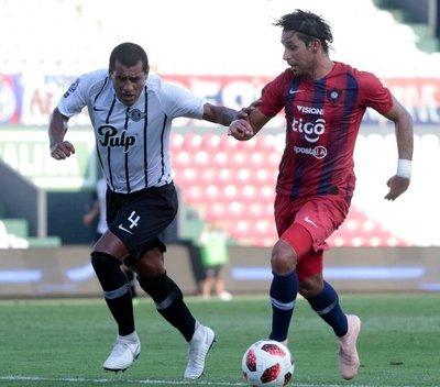 ¿Paulo Da Silva cambia Libertad por otro club paraguayo y copero?