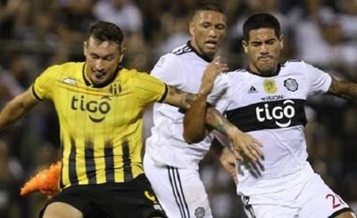 En la cancha, Guaraní le ganó los tres partidos del año a Olimpia
