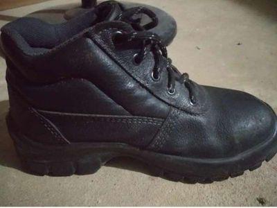 """Buscan a """"Ceniciento"""" que perdió un lado de su zapato en la calle"""
