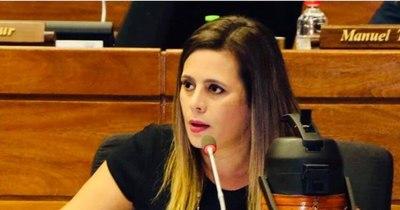 La Nación / Preocupa reclutamiento de niños y adolescentes para cometer hechos delictivos, señala diputada