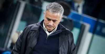 José Mourinho y el irónico mensaje que le envió a la Premier League