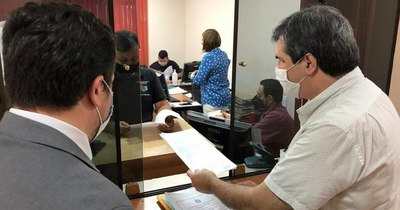 La Nación / FG se inscribió como concertación ante el TSJE para las municipales