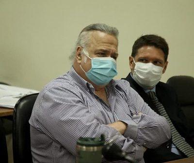 ¿Quién es responsable del vergonzoso fallo que favoreció a González Daher?