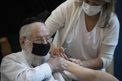 Israel realiza su vacunación masiva contra el COVID 19: Ciudadana relata la experiencia