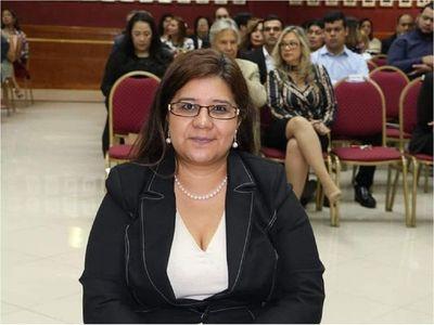 Fiscalía acusa a guardia del Poder Judicial por crimen de jueza