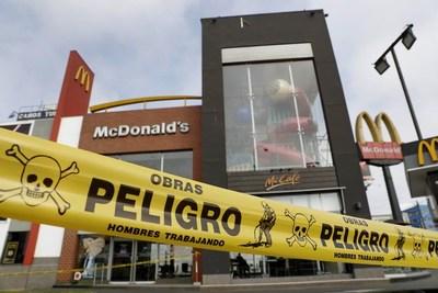 Reabren investigación contra McDonald's por la muerte de dos empleados en Perú
