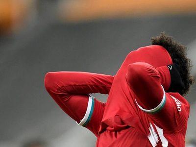 El Newcastle de Almirón frena al Liverpool