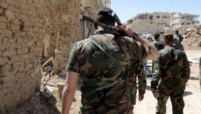Ataque a soldados sirios deja un saldo de 37 muertos