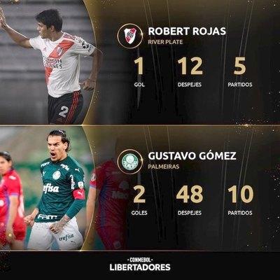 Crónica / Robert vs Gómez, la previa