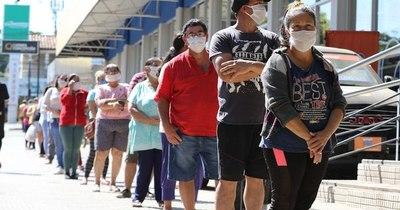 La Nación / BCP: Paraguay cerró el 2020 con una inflación acumulada de 2,2%