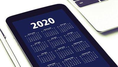 Chau 2020: sequía, COVID-19 y transformación digital marcaron la agenda del año que se va
