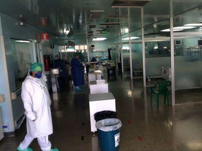 Doble virus: Fallece concejal por Covid y posible dengue