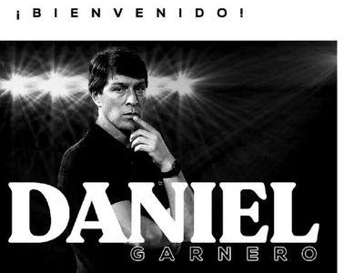 Garnero, nuevo DT del Guma