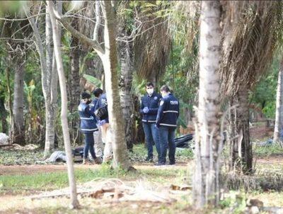 Niña desaparecida: no hay indicios que desvinculen del caso a la madre y al padrastro · Radio Monumental 1080 AM