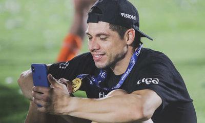 "La euforia olimpera de Rodrigo Rojas: ""Estaban festejando antes estos pu…"" (Video)"