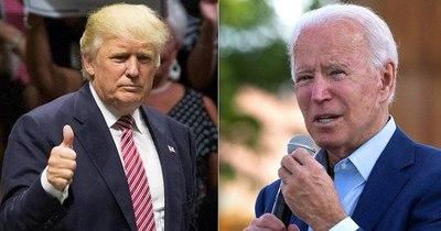 La Nación / De Trump a Biden, tensiones, divisiones y un cambio de estilo
