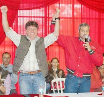 Marito sostiene que Petropar siguió las recomendaciones de la Procuraduría en el caso Texos Oil
