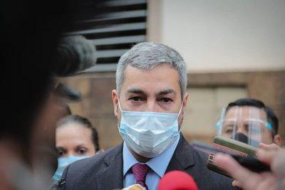 Abdo sostiene que Petropar siguió las recomendaciones de la Procuraduría en el caso Texos Oil