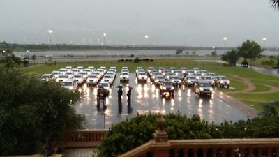 HOY / MAG adquiere 53 nuevos vehículos para censo agropecuario y asistencia