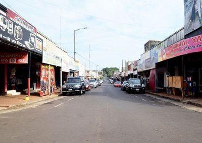 Unos 1.200 comerciantes de Encarnación recibiran subsidio de Gs. 3 millones por 3 meses