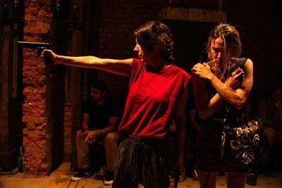 Paraguay participará por primera vez del Festival Internacional de ChileSantiago a Mil