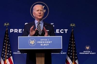 Más mujeres y minorías en primeros 100 nombramientos de Joe Biden