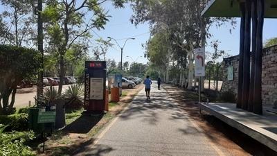 HOY / Tras convenio, instalarán estación de monitoreo de calidad de aire