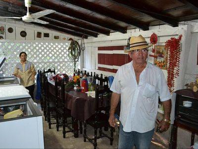 Sin noticias pero con esperanzas: familia Urbieta extraña a Don Félix · Radio Monumental 1080 AM