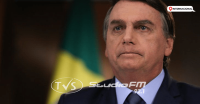 Bolsonaro: «Si depende de mí, el aborto jamás será aprobado» en Brasil