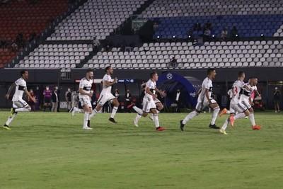 """Presidente de Olimpia: """"En el 2021 se verá un equipo fuerte"""""""
