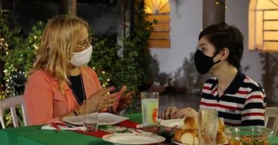 Recomendaciones de Salud para la cena de Año Nuevo
